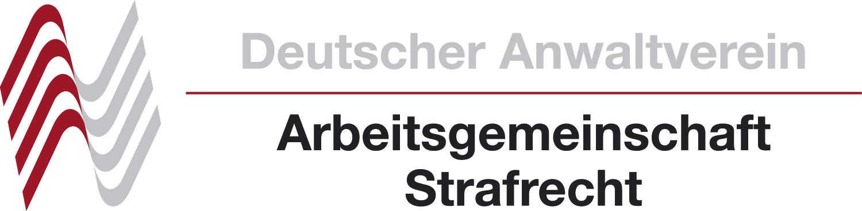 Strafrecht Logo