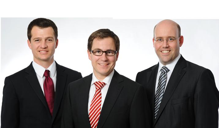 Rechtsanwälte Fischer, Fuchs, Kohler